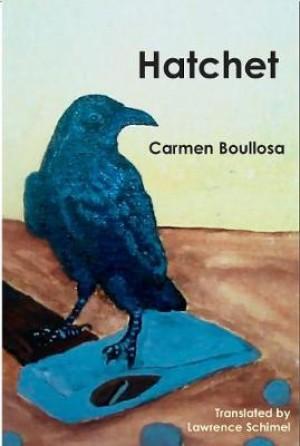 Hatchet (traducción por Lawrence Schimel)